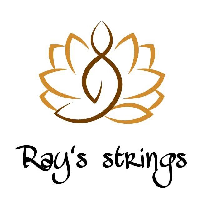 Rays-strings