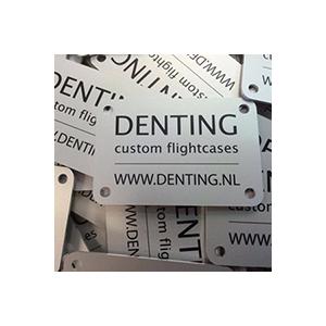 denting